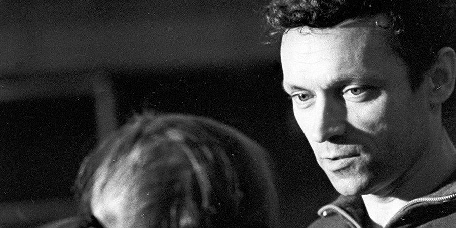 Умер заслуженный тренер по спортивной гимнастике Ренальд Кныш