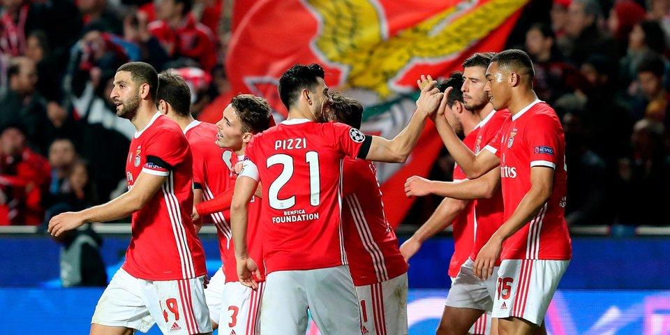 Ближайшие матчи чемпионата Португалии пройдут без зрителей