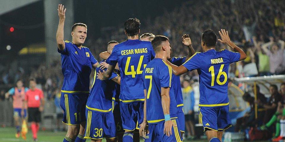 Как «Ростову» выйти в групповой этап Лиги чемпионов? Реплика Константина Генича