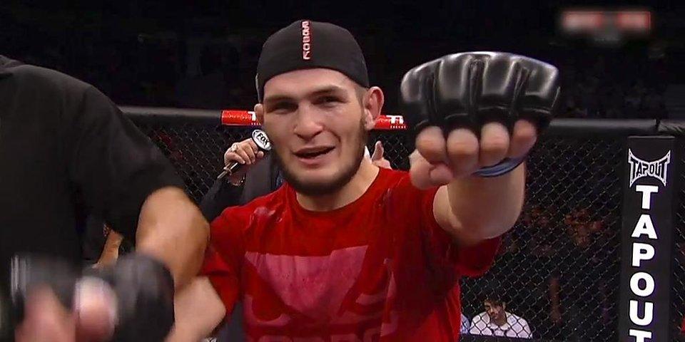 «Я готов драться в Африке и на заднем дворе Альвареса». Как чемпион UFC выбирает между Хабибом и Конором