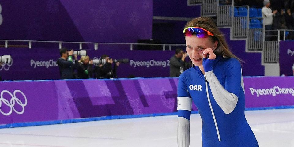 Наталья Воронина: «После такой Олимпиады ничего не страшно»