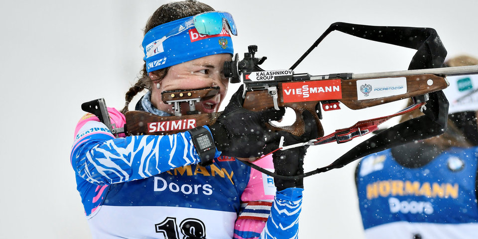 Екатерина Юрлова-Перхт: «Если уж вздумали бороться с допингом, нужно запретить все вообще»