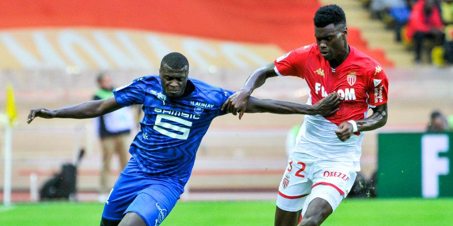 «МЮ» предложил 25 миллионов евро за игрока «Монако»