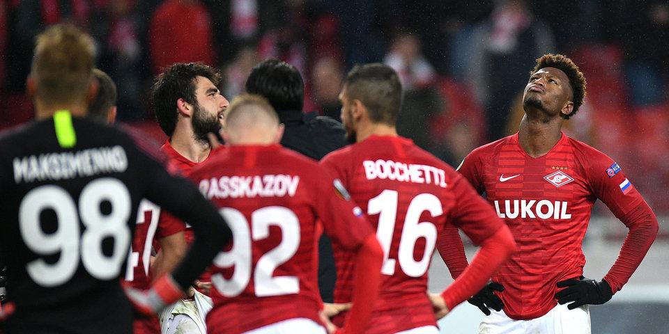 Анзор Кавазашвили: «Разве можно назвать футболом то, во что играет «Спартак»?