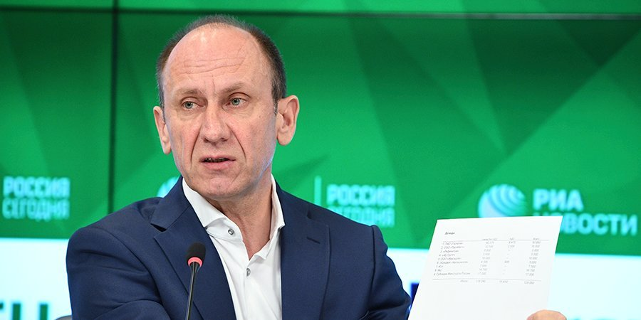Почему у России есть массовость, снег, деньги, но нет Фуркадов? Спросили вице-президента СБР Алексея Нуждова