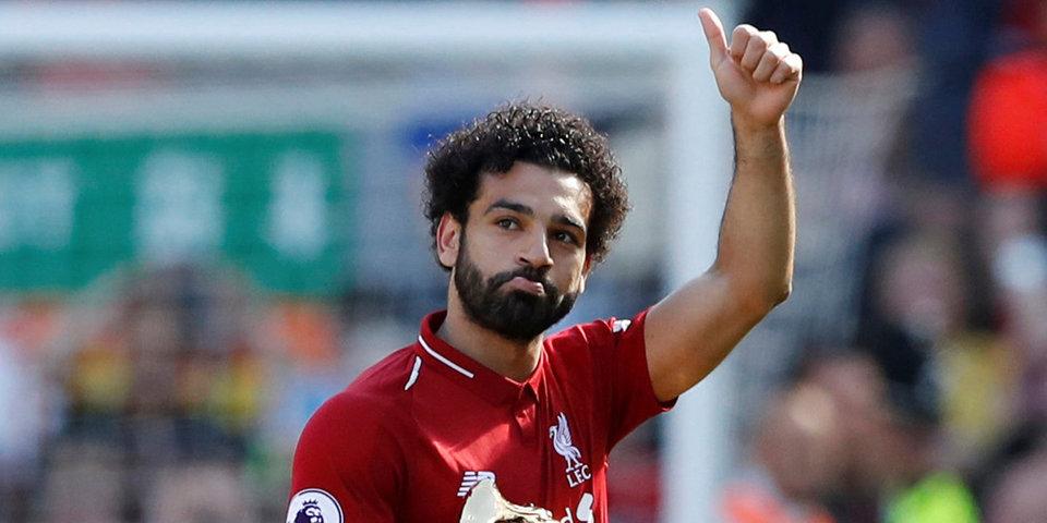 Райан Гиггз: «Салах должен выиграть Лигу чемпионов, чтобы стать великим футболистом»