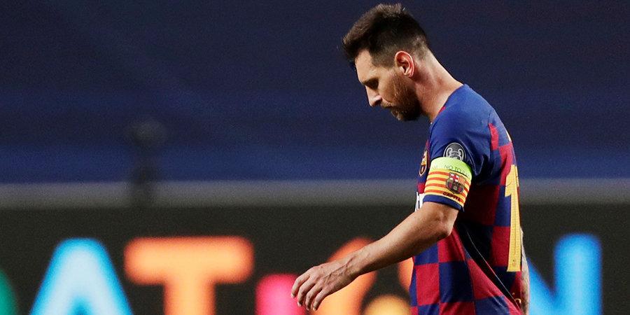 Экс-форвард «Реала»: «Если Месси останется в «Барселоне», то захочет окружить себя игроками, которым доверяет. Неймар — один из таких»