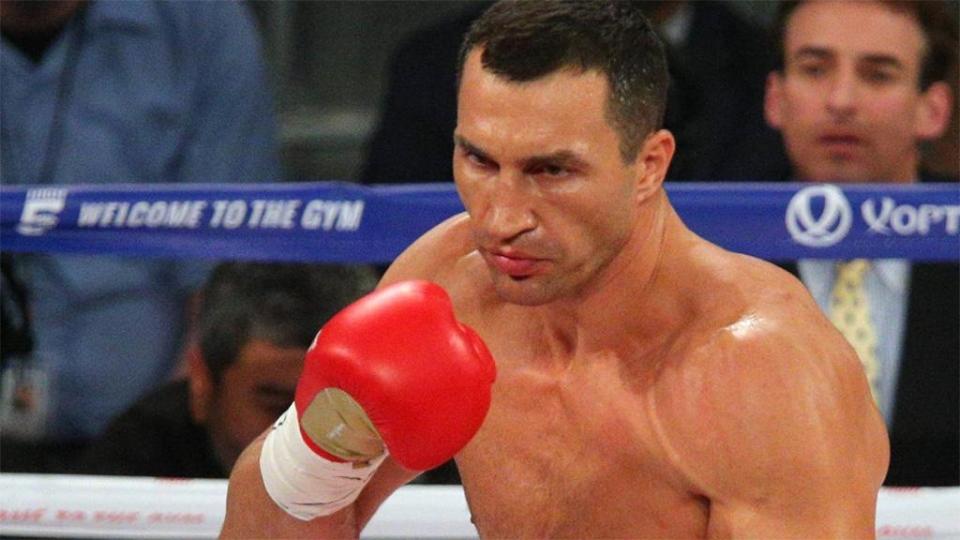 DAZN добивается возвращения Кличко на ринг и предлагает ему контракт на 80 миллионов долларов