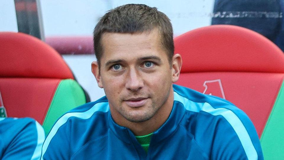 Шатов иМихаил Кержаков внесены взаявку футбольного клуба «Зенит-2»