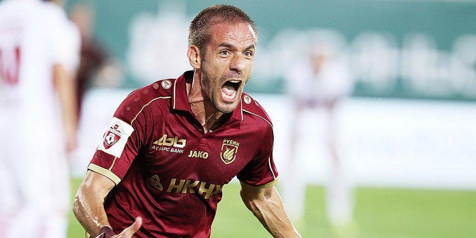 Марко Девич: «Сонг подходит любой команде мира, но к «Рубину» он идеально не готов»