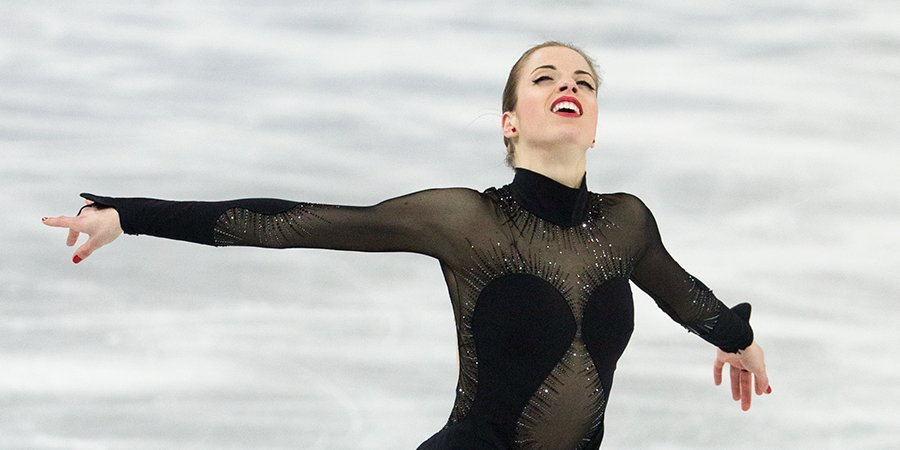 Проигранная дома Олимпиада, предательство бойфренда и роль эталона взрослого женского катания. Невероятная история Каролины Костнер