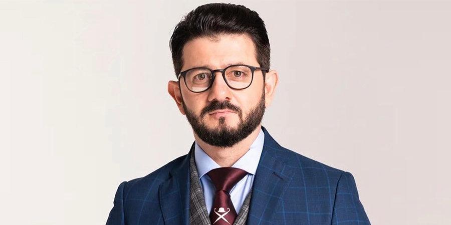 Михаил Галустян: «Хачанов – настоящий топ и зверь!»