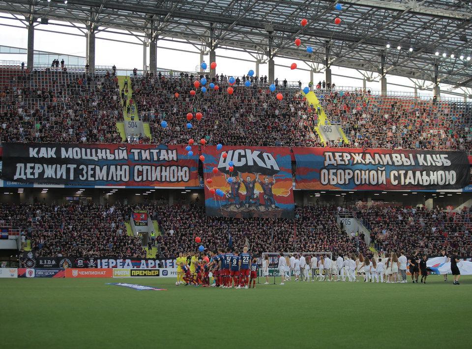 Компания, владеющая ЦСКА, понесла убытки в 27,9 миллиона долларов в 2017 году