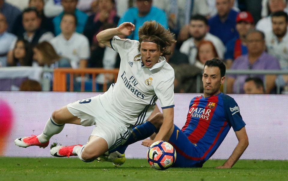 На матче «Барселоны» и «Реала» будет использована инновационная технология передачи звука