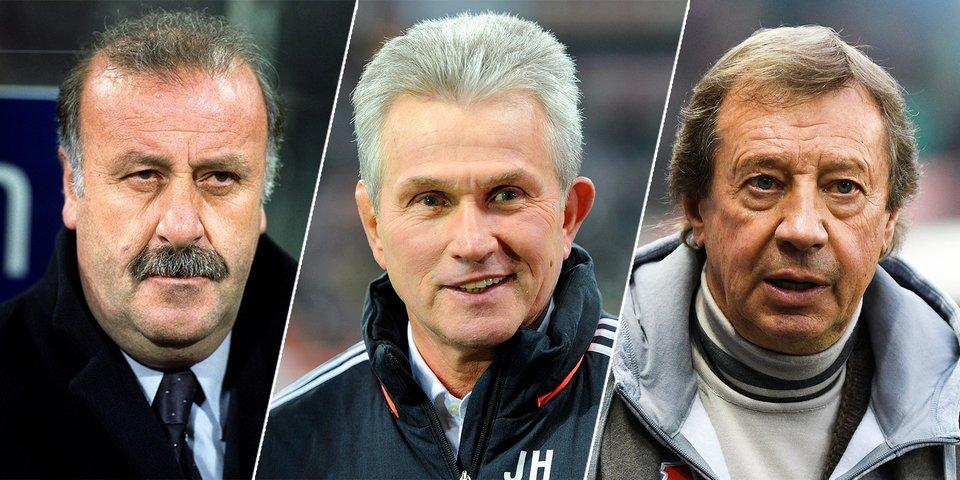 «Валенсию» в шестой раз принял один и тот же тренер. Кто из топовых коучей постоянно возвращался в любимую команду?