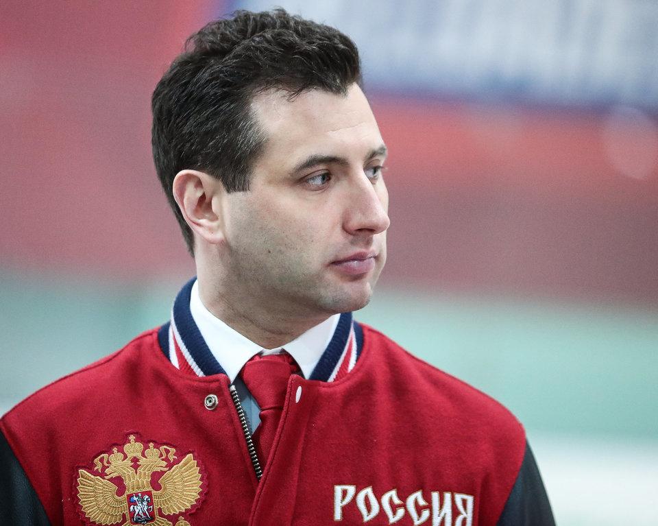 Роман Ротенберг: «Нет предпочтений по сопернику в полуфинале, нужно обыгрывать всех»