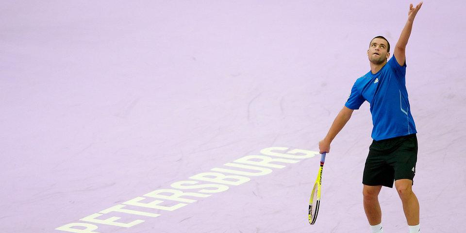 Турнир WTA в Петербурге стартует 29 января