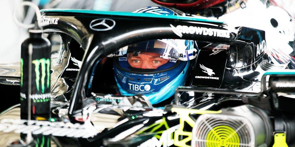 Боттас выиграл Гран-при Турции, Мазепин — 20-й. Ферстаппен вышел в лидеры общего зачета