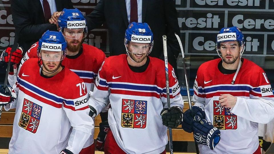 Чехи по буллитам обыграли Швейцарию в преддверии матча с Россией