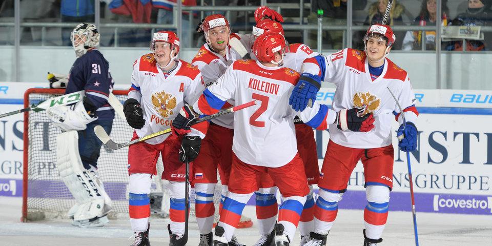 Кубок Первого Канала в российской столице стартует матчем канадцев икорейцев