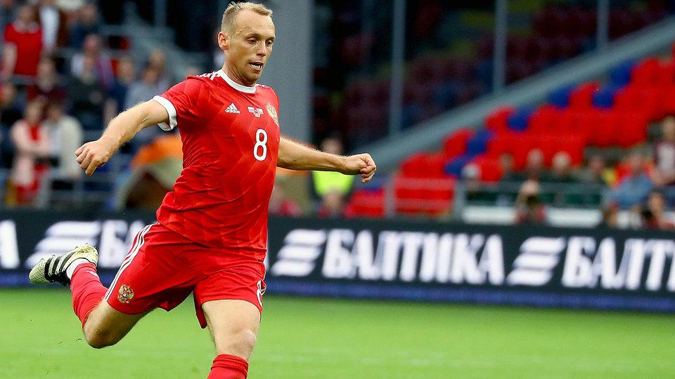 Денис Глушаков: «В случае победы на ЧМ готов сделать все, что придумаете»