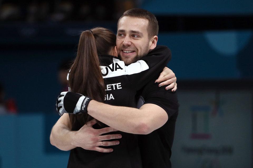Александр Крушельницкий: «Мельдоний в моей допинг-пробе? Я не в курсе»