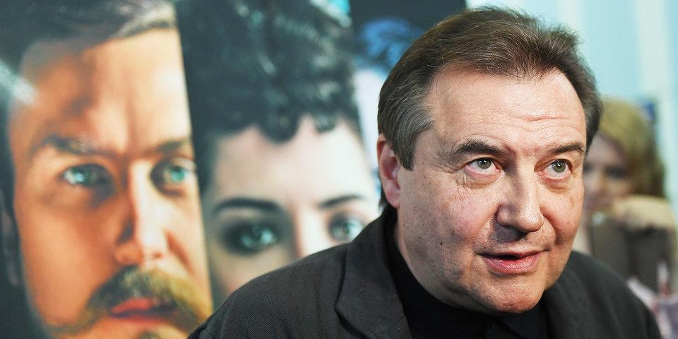 Алексей Учитель: «Баннеры против «Матильды» вывешивали купленные люди»