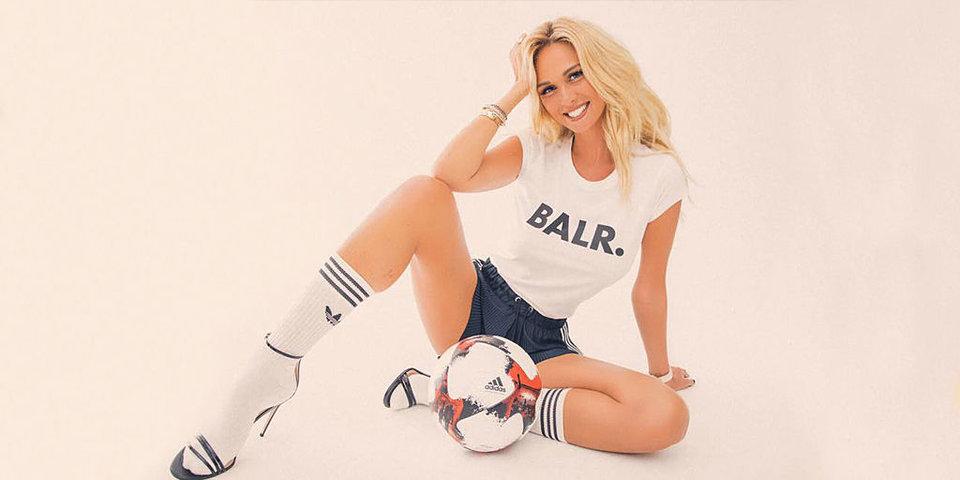 «Британцы спрашивали, за кем из футболистов я была замужем». Лопырева – о матче года в Ростове