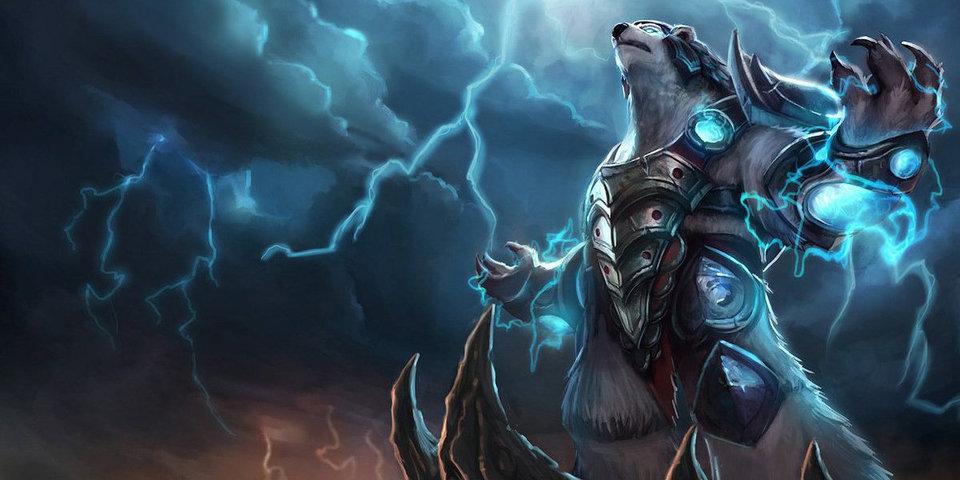 Стали известны шесть четвертьфиналистов чемпионата мира по League of Legends