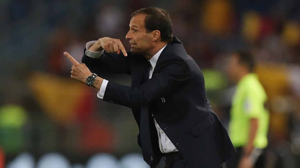 Массимилиано Аллегри: «Пришло время победить в Европе»