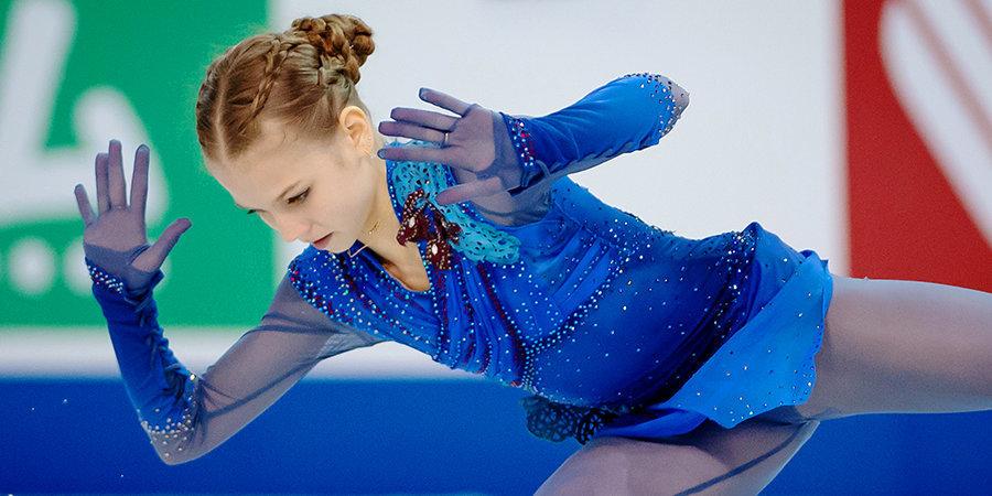 Татьяна Тарасова: «Нужно разрешить четверной в короткой программе. Зачем балет на льду устраивать?»