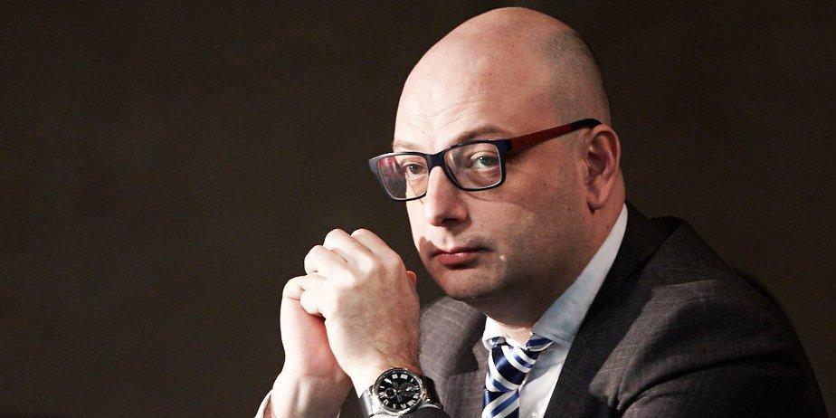 Лепсая ушел с поста директора по развитию ФНЛ. Лигу могут покинуть еще четыре менеджера