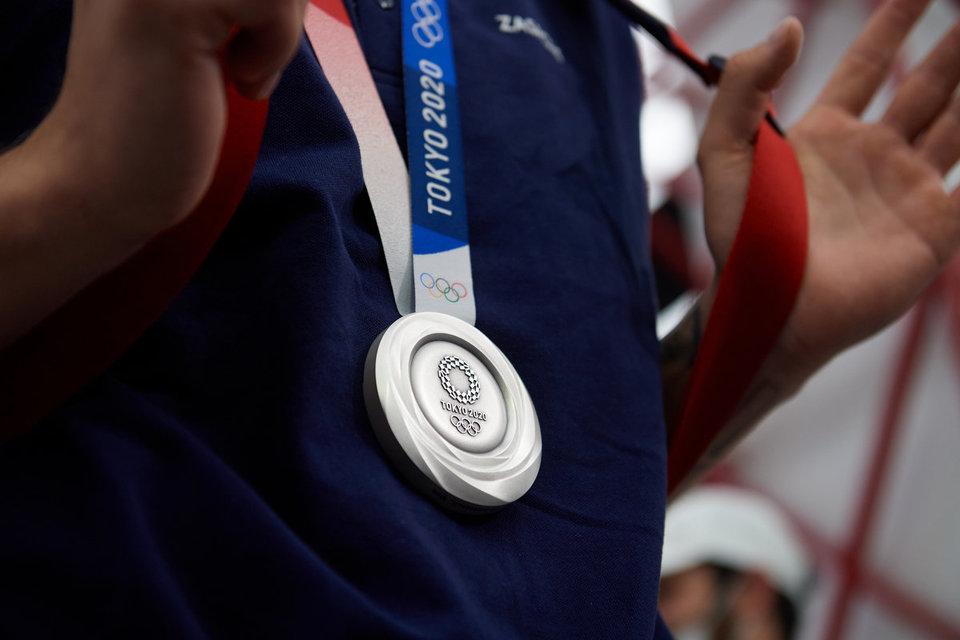 Юлия Козик: «После медали на ОИ в Токио подписчиков прибавилось раза в два»