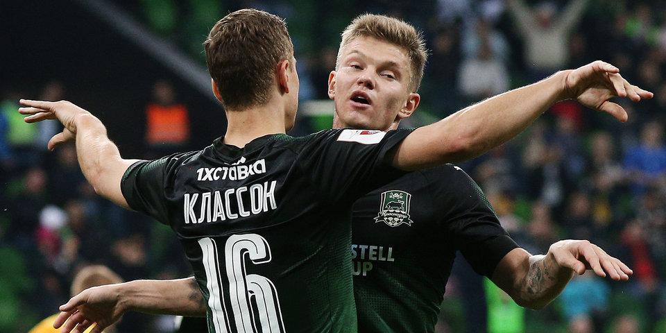 Геннадий Орлов: «Шатов – искренний фанат футбола, а Манчини, надеюсь, благородный человек»