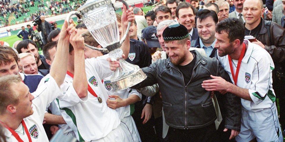 Команды ФНЛ шесть раз играли в финалах Кубка России, но побеждали только однажды («Крылья» тоже не смогли). Вспомнили все случаи