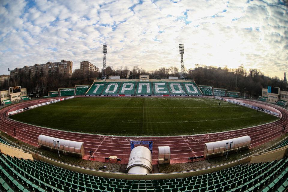 Руководитель фан-клуба «Торпедо»: «Надеемся, драк на дерби с «Динамо» не будет, полиции много»