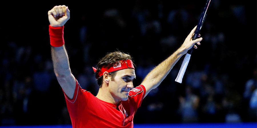 Федерер вернется на корт на турнире в катарской Дохе