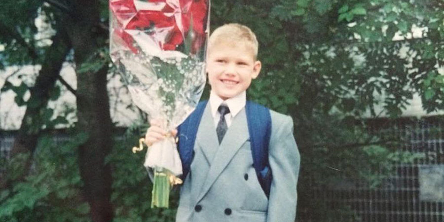 «Я рвался на учебу! Мечтал, как в первый класс пойду». Андрей Миронов вспоминает школьные годы