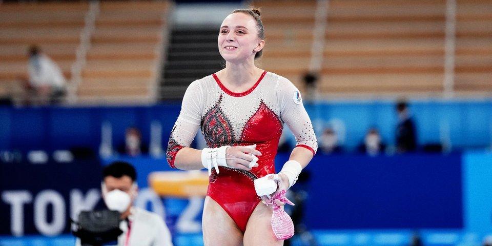 Олег Матыцин: «На первой Олимпиаде в карьере Ильянкова показала прекрасную готовность и мастерство»