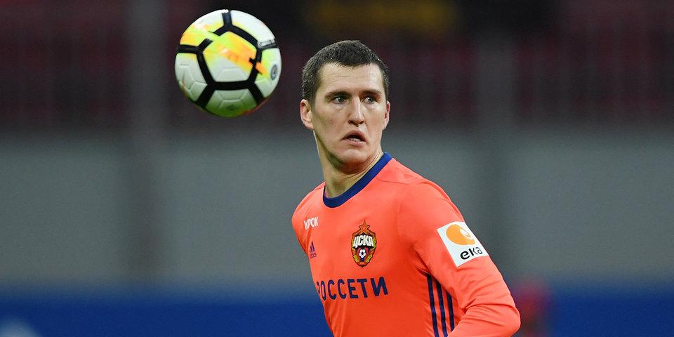 Виктор Васин: «В ЦСКА собралась суперпрофессиональная банда»