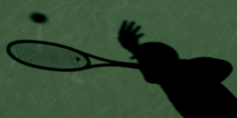 Японец Нисиока выиграл турнир ATP в Китае