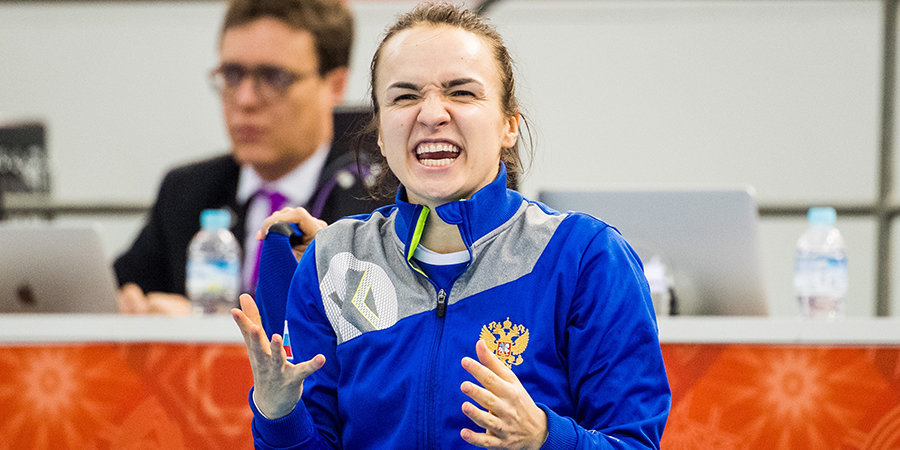 Вяхирева признана лучшей гандболисткой мира
