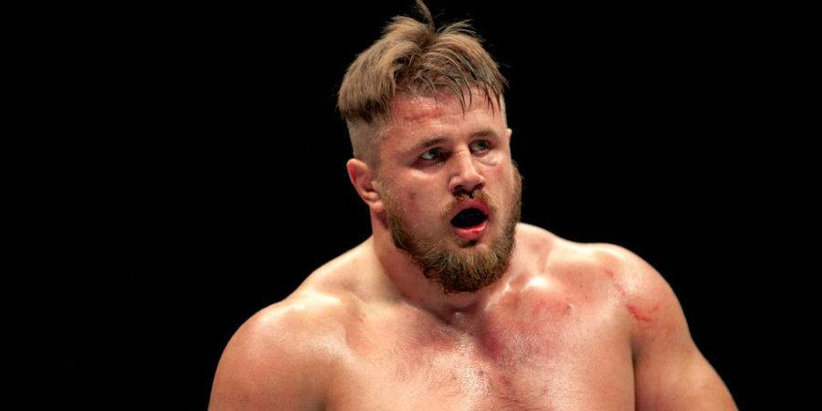 Непобежденный молдованин идет в UFC. Хочет показать советскую борьбу и говорит о российских тяжеловесах