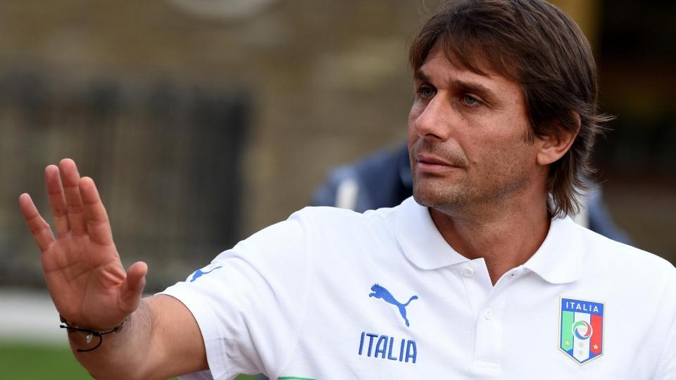 Антонио Конте — главный претендент на пост нового тренера «Милана»