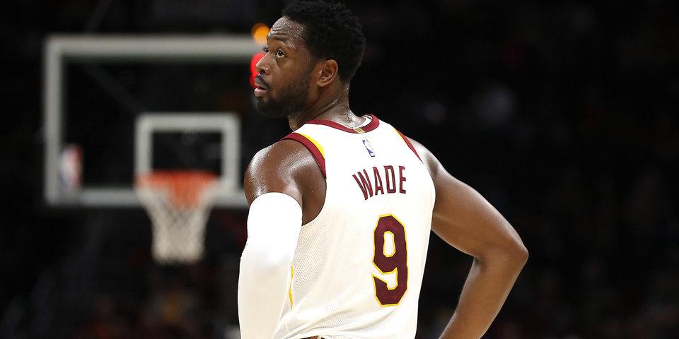Дуэйн Уэйд хочет стать совладельцем НБА