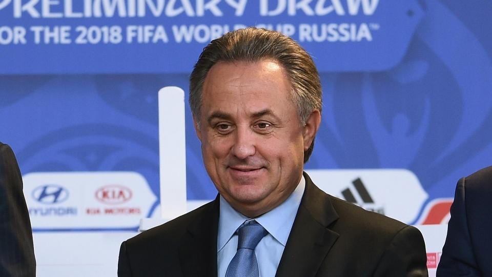 Виталий Мутко: «Я очень рад за Казань, за все наше плавание, за Россию»