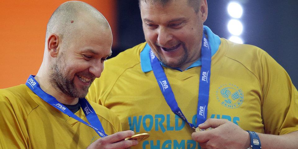 Алексей Вербов: «Я не помню последний раз в своей жизни, когда был так счастлив»