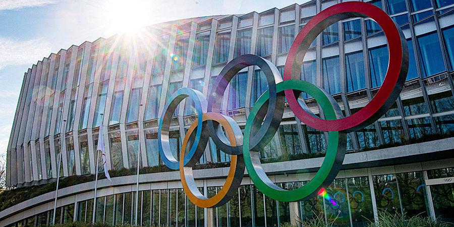 Тарас Хтей — о новом девизе Олимпийских игр: «МОК хочет, чтобы страны объединились и поддержали своих спортсменов»