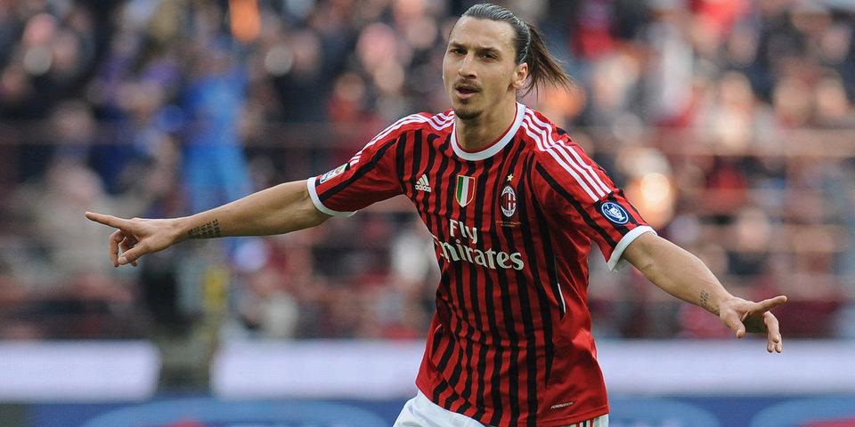 Похоже, Ибра возвращается в «Милан». Точнее, «Милан» возвращается в жизнь Ибры