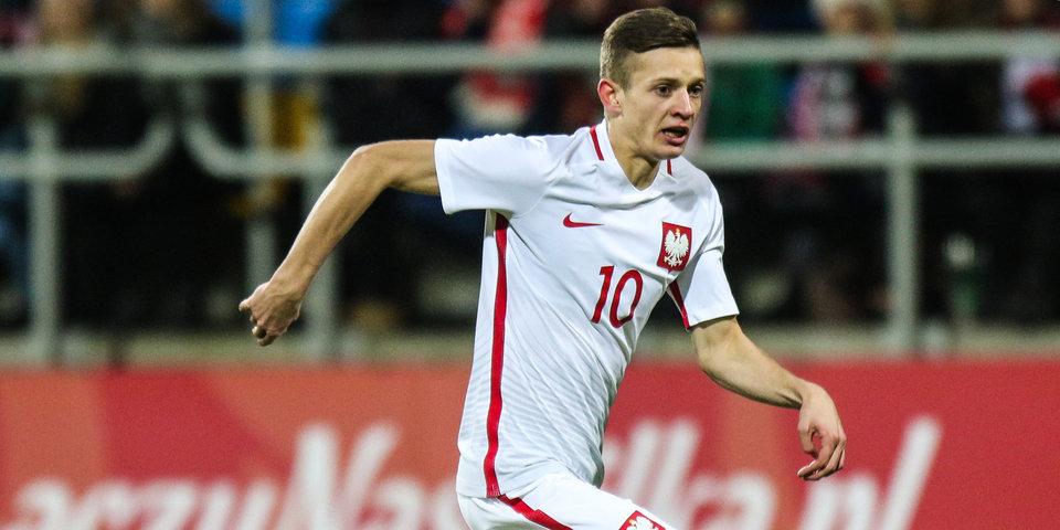 «Легия» отклонила предложение ЦСКА по трансферу Шиманьского